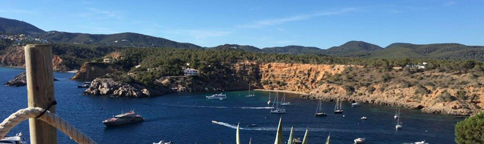 Roca Llisa, Isole Baleari, Spagna