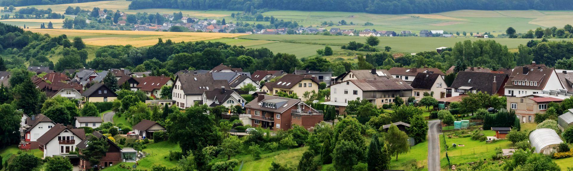 Waldeck, Germany