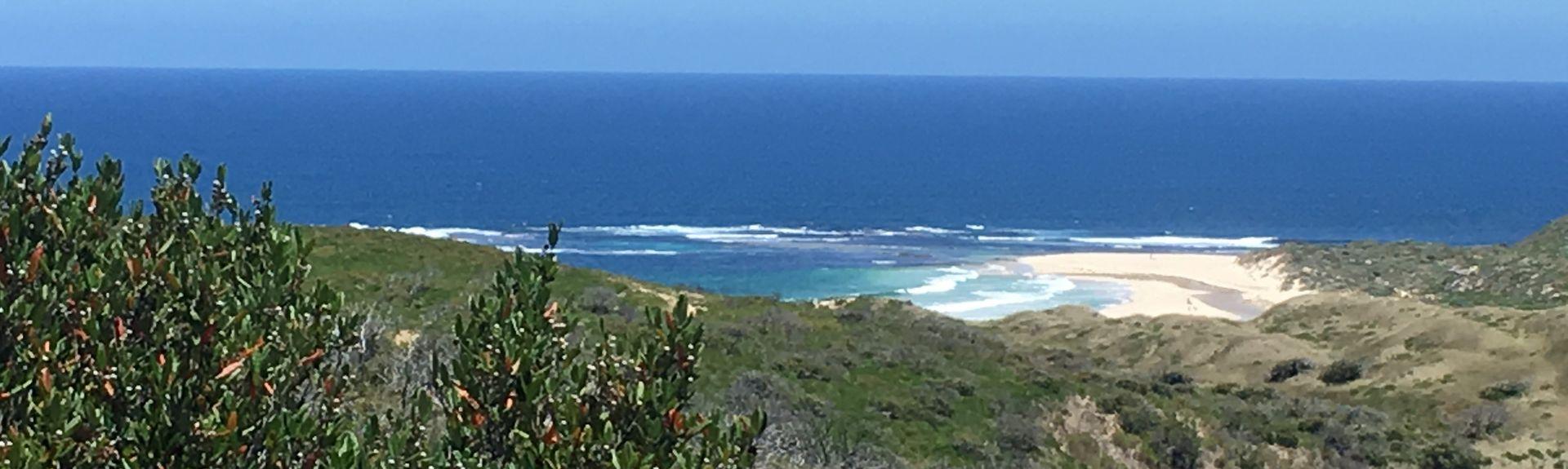 Bramley, Western Australia, Australia