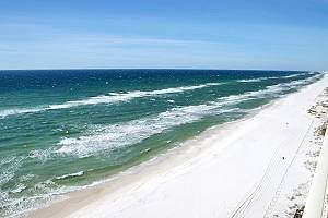 Thomas Drive, Panama City Beach, FL, USA