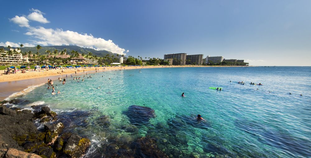 Kaanapali, Lahaina, Hawaii, United States of America