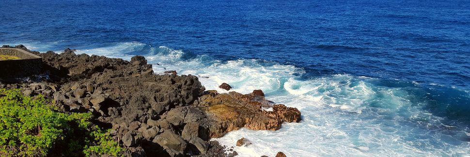 Mountain View, Havaí, Estados Unidos
