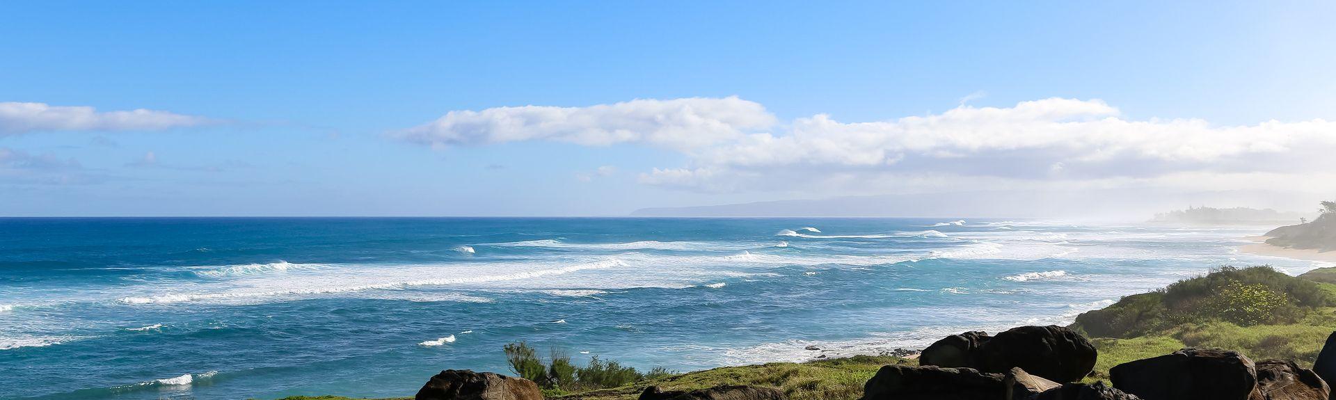 North Shore, Hawaii, USA