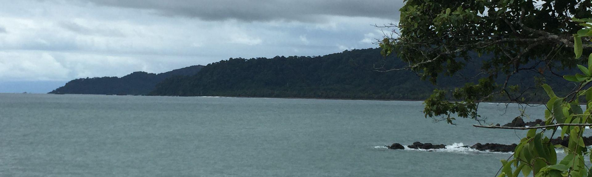 Drake Bay, Puntarenas (province), Costa Rica