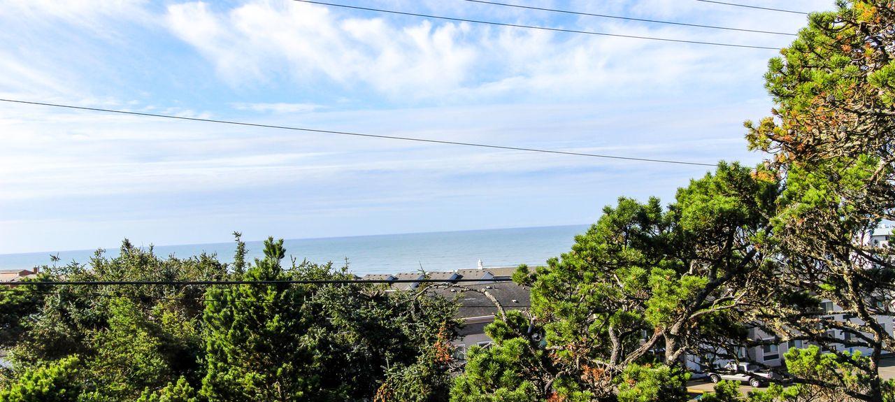 South Beach, Newport, OR, USA