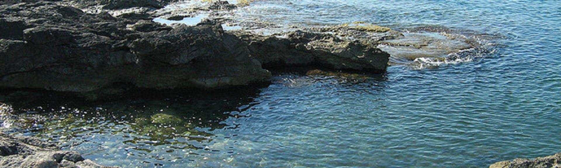 Donnalucata, Ragusa, Sicily, Italy