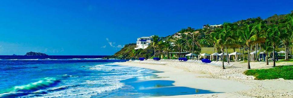 Maho Beach, Lowlands, Sint Maarten