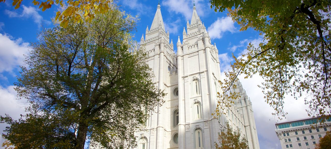 Salt Lake City, UT, USA