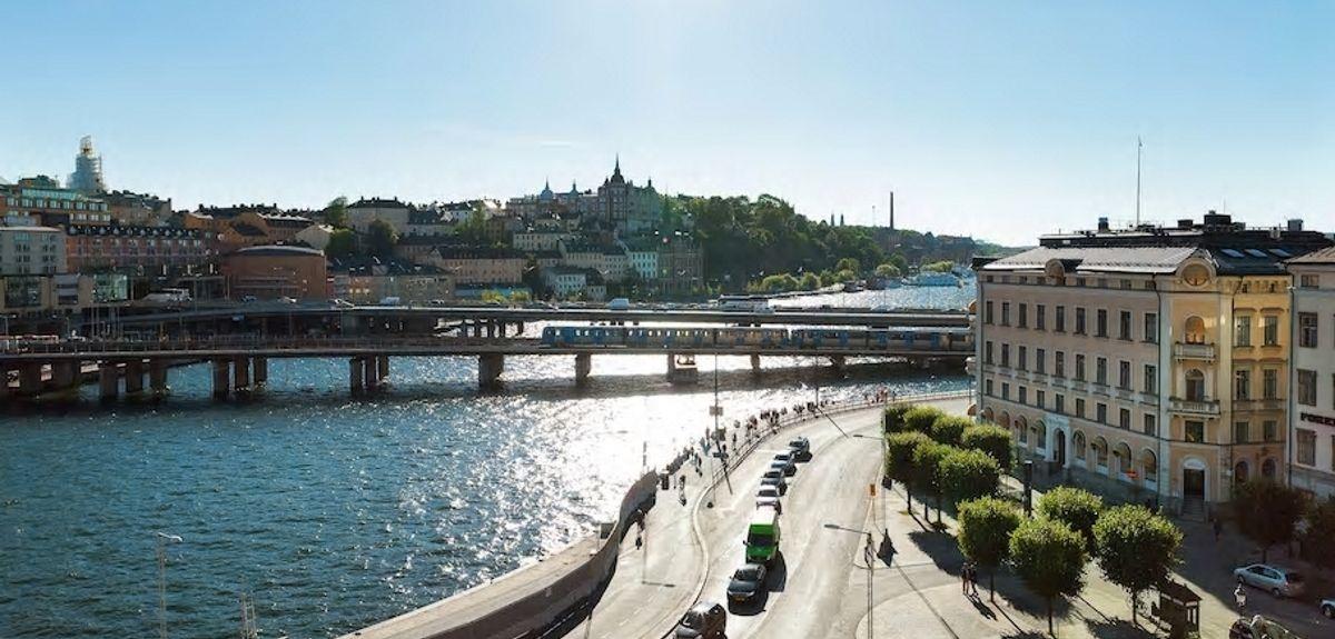 Östermalm, Stockholm, Stockholm County, Sweden