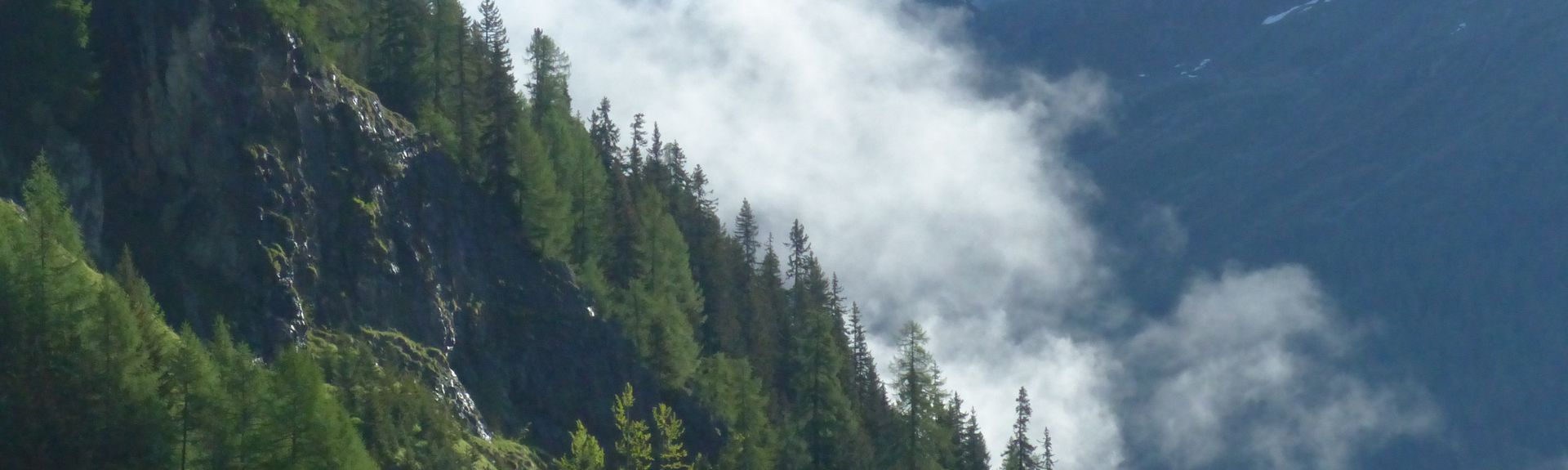 Hochpustertal, Tiroli, Itävalta