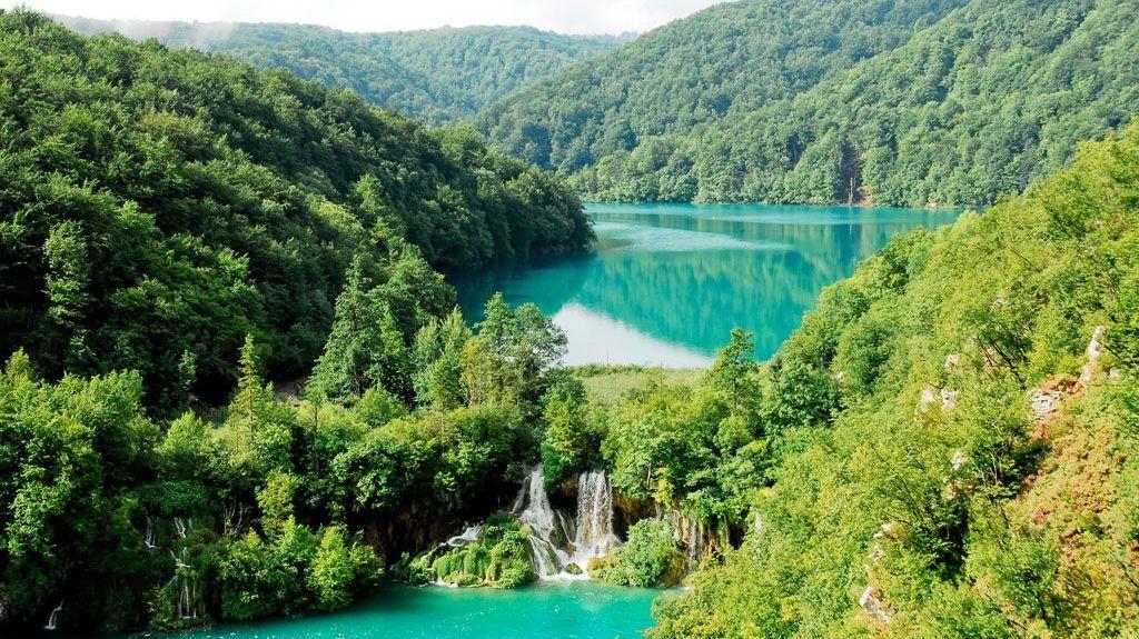 Okrug Gornji, Croatia