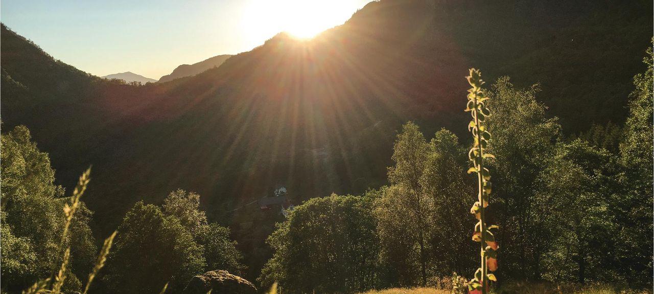 Vikedal, Rogaland (contea), Norvegia