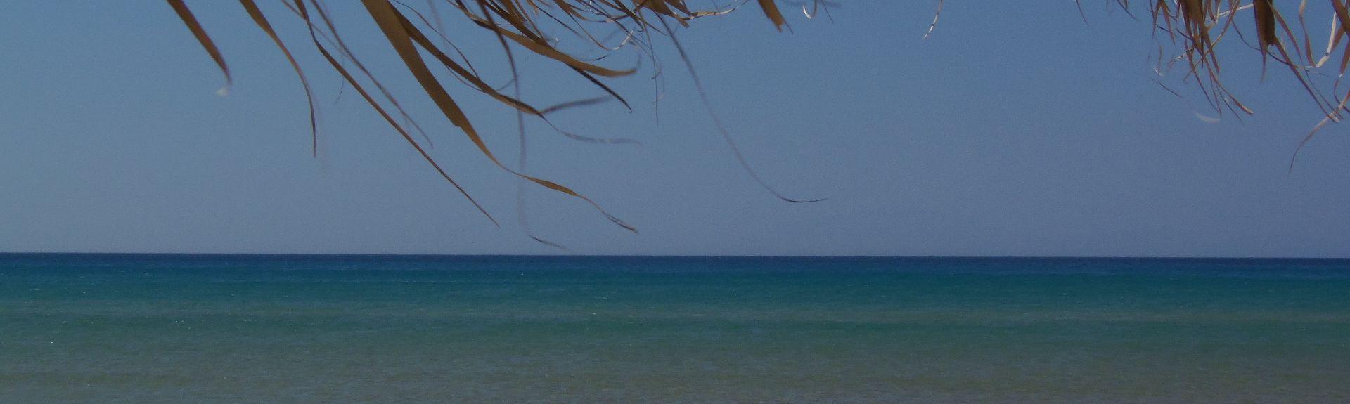 Saronische eilanden, Griekenland