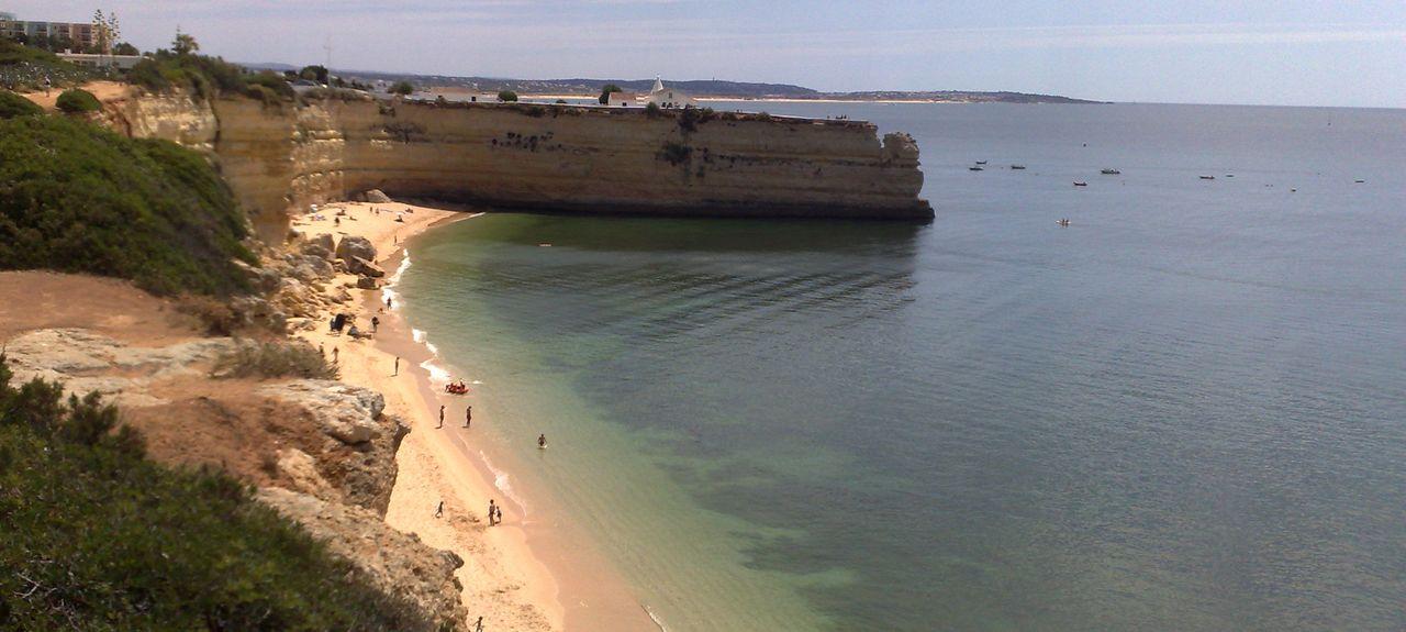 Caramujeira, Lagoa, District de Faro, Portugal