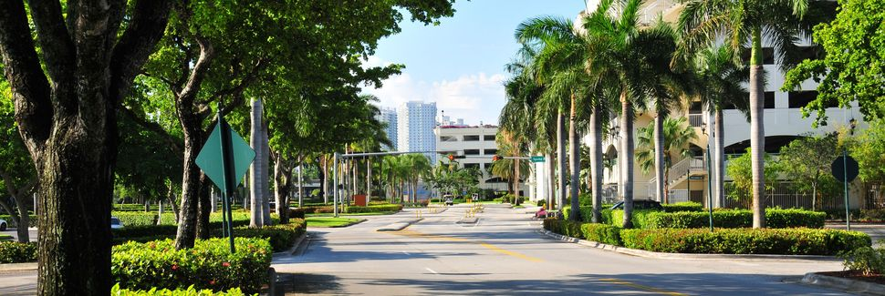 Aventura, Florida, Verenigde Staten