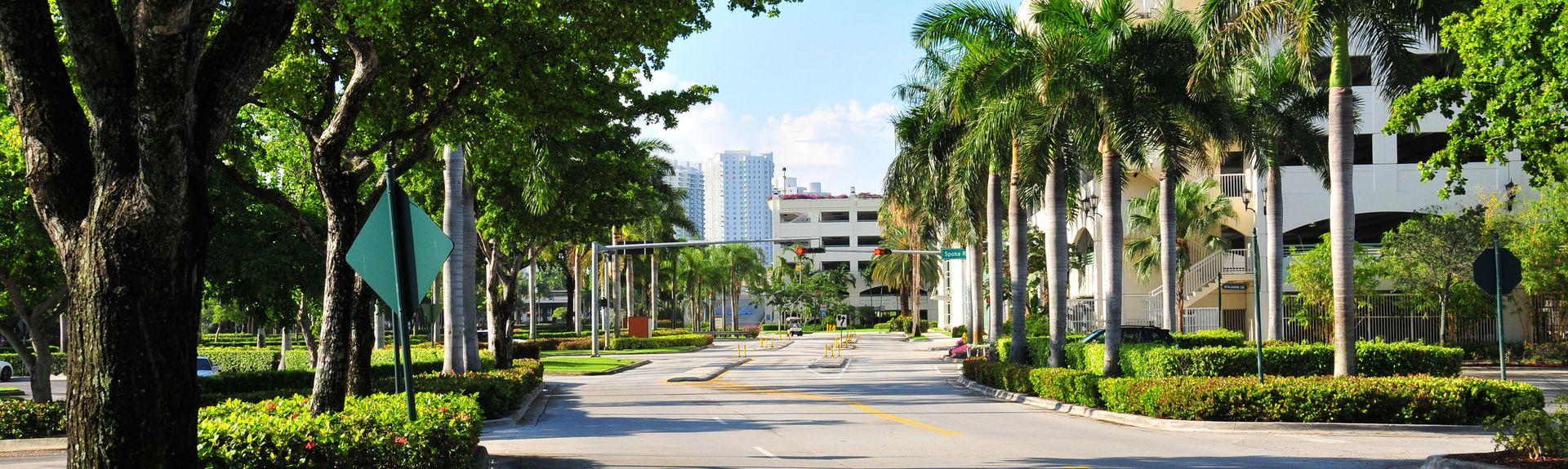 Aventura, Floride, États-Unis d'Amérique