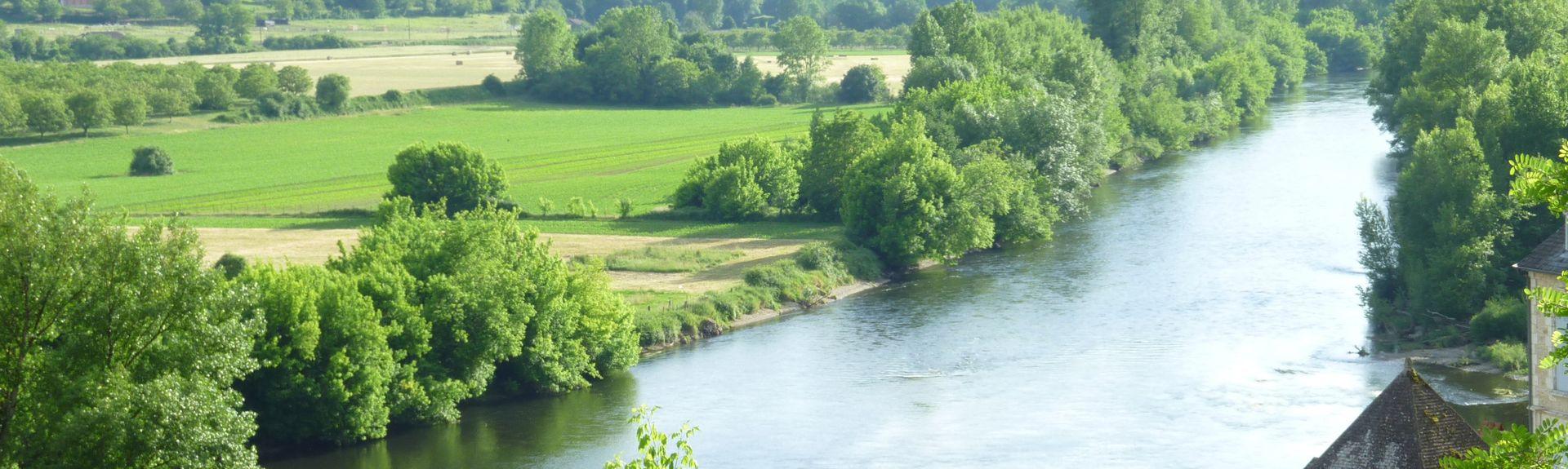 Groléjac, Dordogne, Frankreich