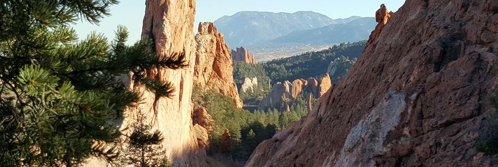 Northwest Colorado Springs, Colorado Springs, Colorado, Estados Unidos