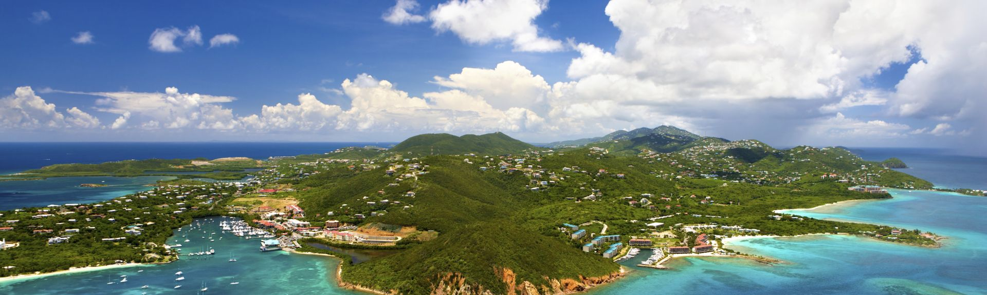 East End, Saint Thomas, US Virgin Islands