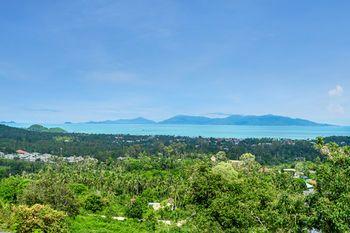 Lamain ranta, Surat Thani, Thaimaa