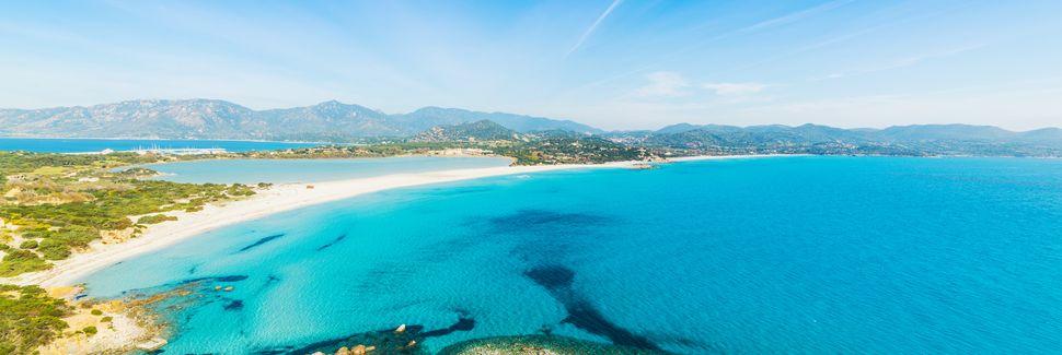 Sant'Elmo, South Sardinia, Sardinia, Italy