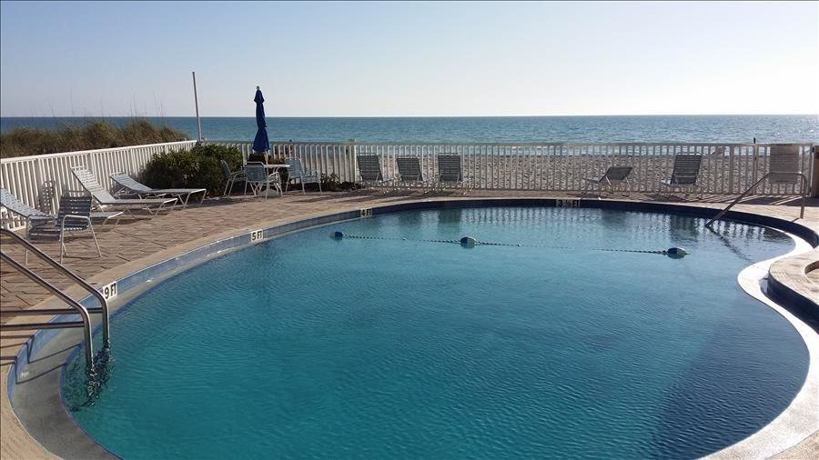Beachcomber, Longboat Key, FL, USA