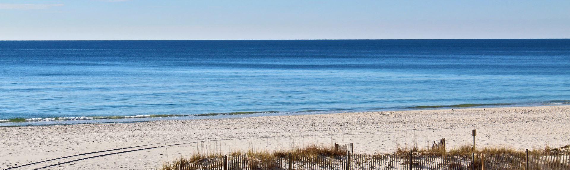 The Whaler, Gulf Shores, AL, USA