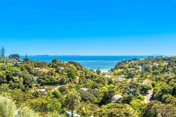 Ostend, Waiheke Island, New Zealand