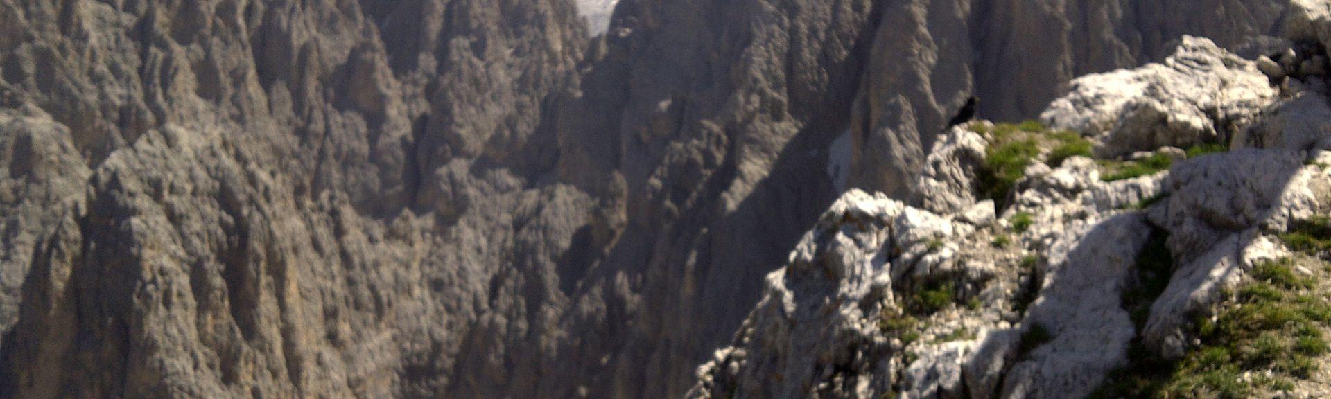 Seis am Schlern, Alto Adige, Trentino-Alto Adige/South Tyrol, Italy