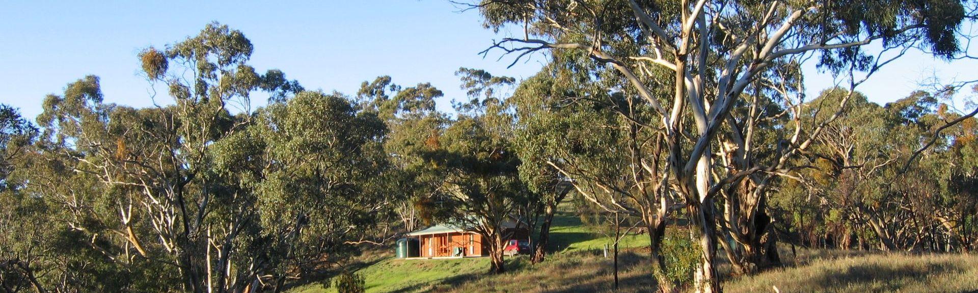 Auburn, SA holiday accommodation: Houses & more | HomeAway