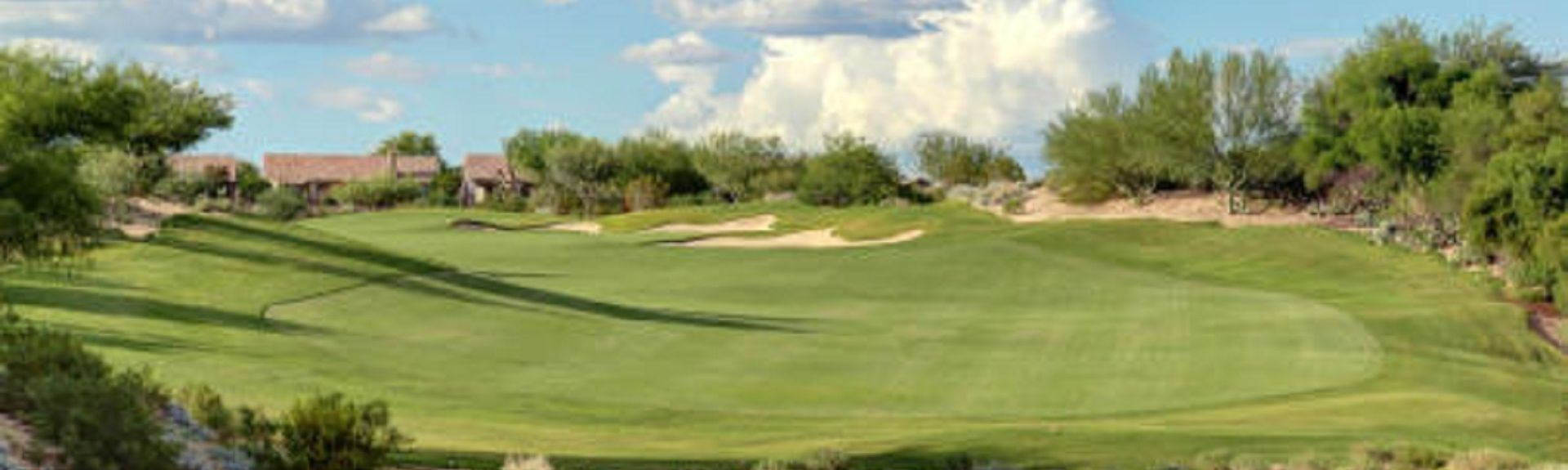 Starr Pass Golf Club, Tucson, AZ, USA
