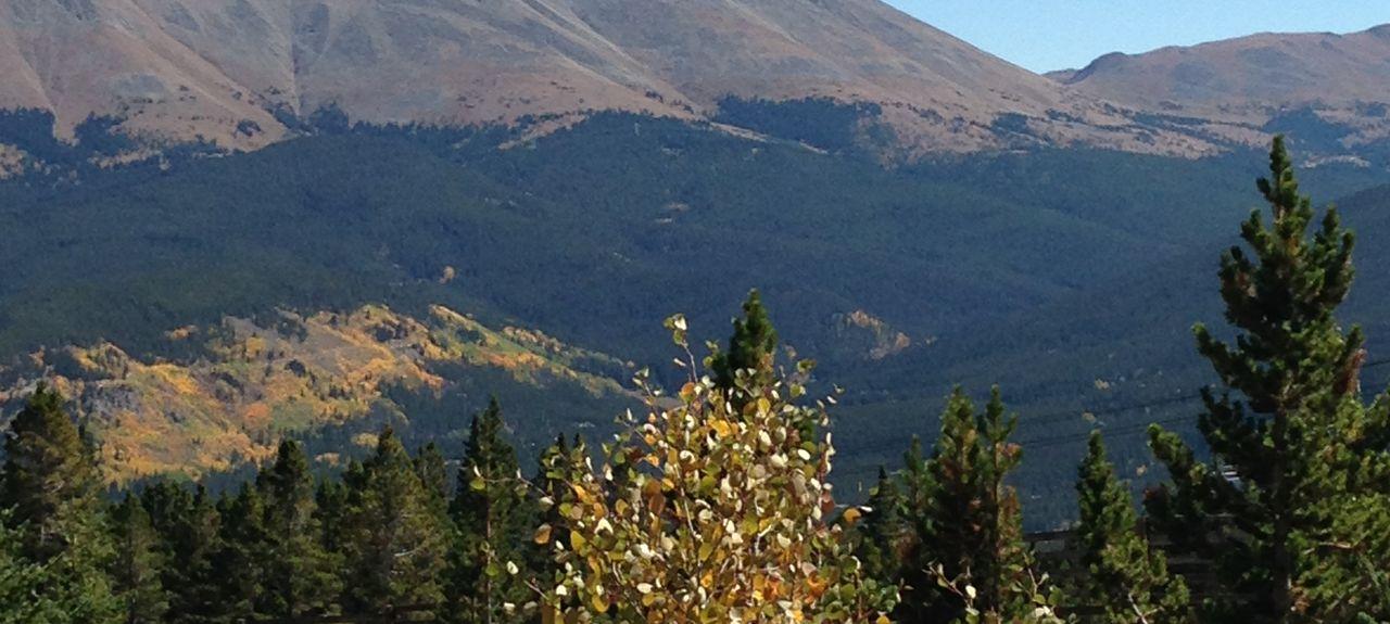Los Pinos, Breckenridge, CO, USA