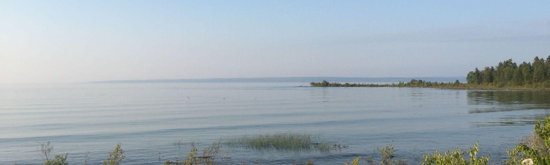Bay Harbor, Petoskey, Michigan, Stati Uniti d'America