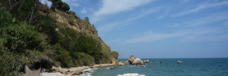 Colledimezzo, Chieti, Abruzzo, Italy