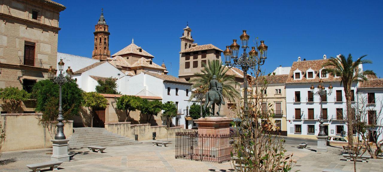 Torrox, Andalucía, España