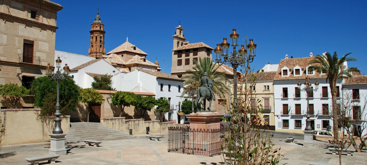 Torrox, Andalusië, Spanje