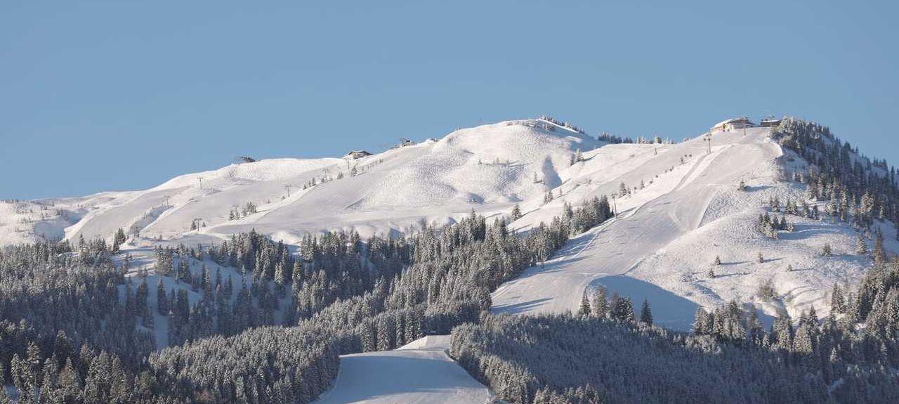 Hochfügen Skisportssted, Tyrol, Østrig