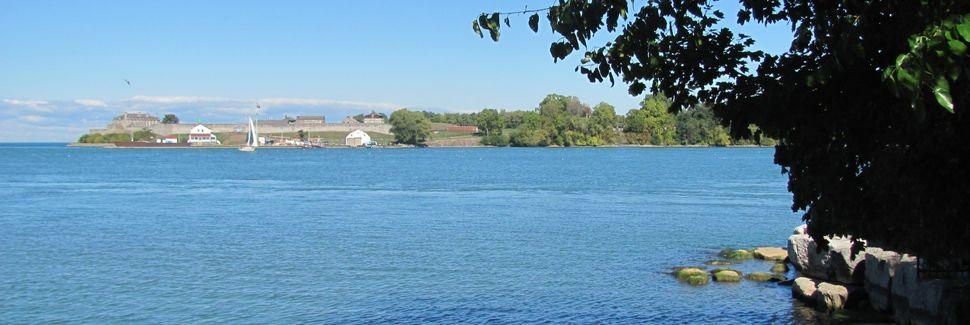 Port de plaisance Dalhousie, Saint Catharines, Ontario, Canada