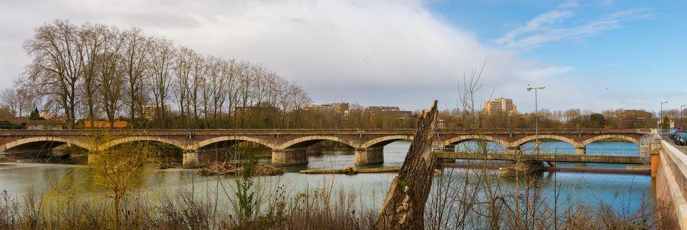 Léguevin, Occitanie, Frankrig