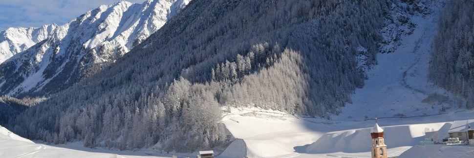 Timmelsjoch, Sölden, Tirol, Oostenrijk