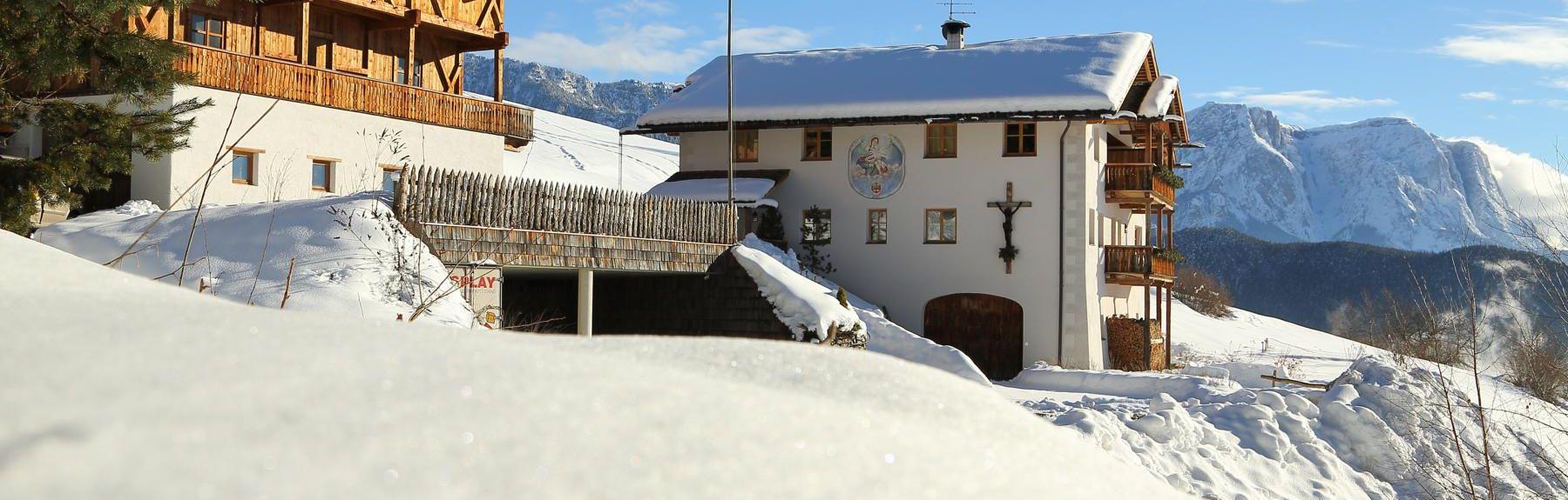 San Genesio Atesino, Trentino-Alto Adige, Itália