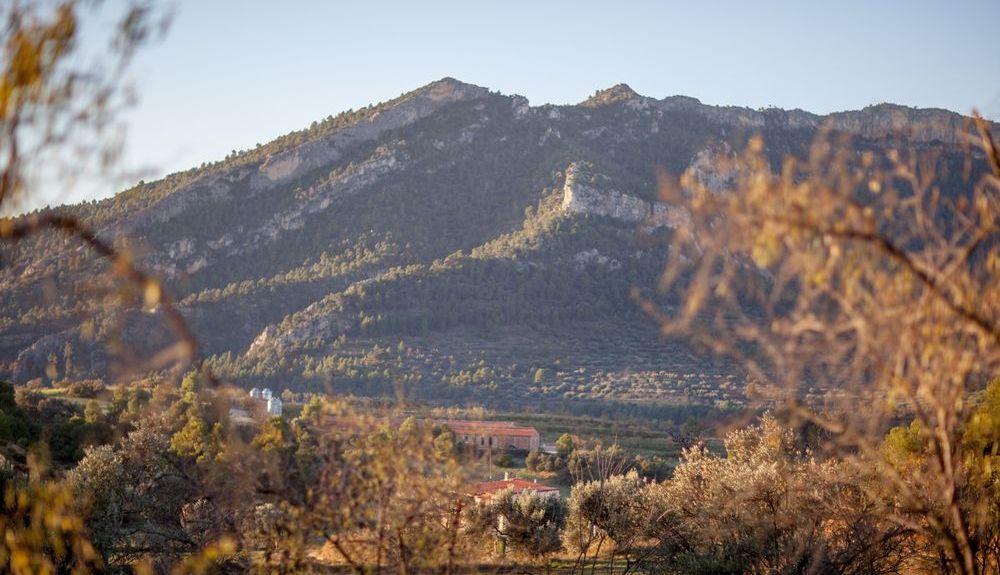 Peñarroya de Tastavíns, Teruel, Spain