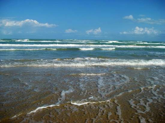 The Shores, South Padre Island, Texas, United States