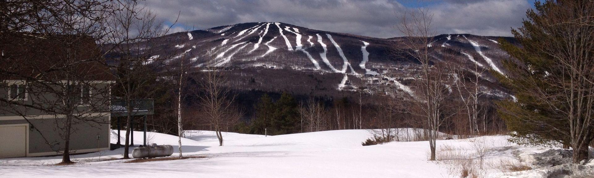 Proctorsville, Cavendish, Vermont, Verenigde Staten