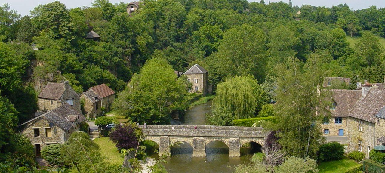 Fresnay-sur-Sarthe, Sarthe, France