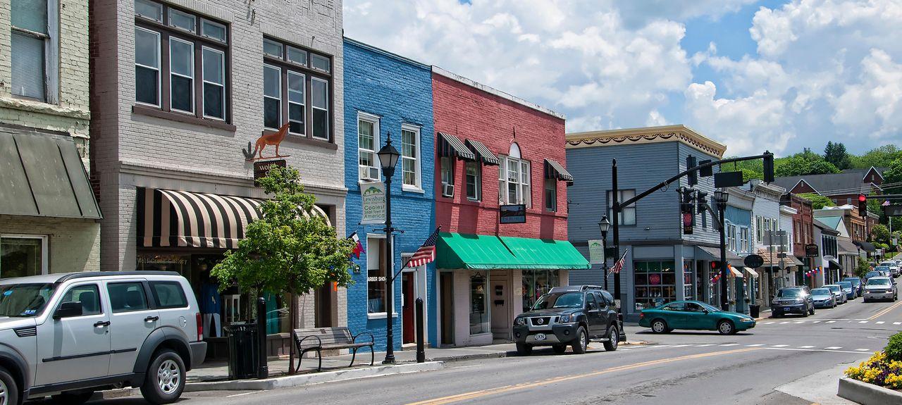 Lexington Virginia United States