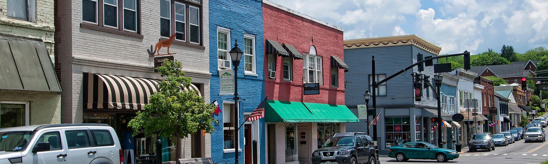 Lexington, Virginia, United States of America
