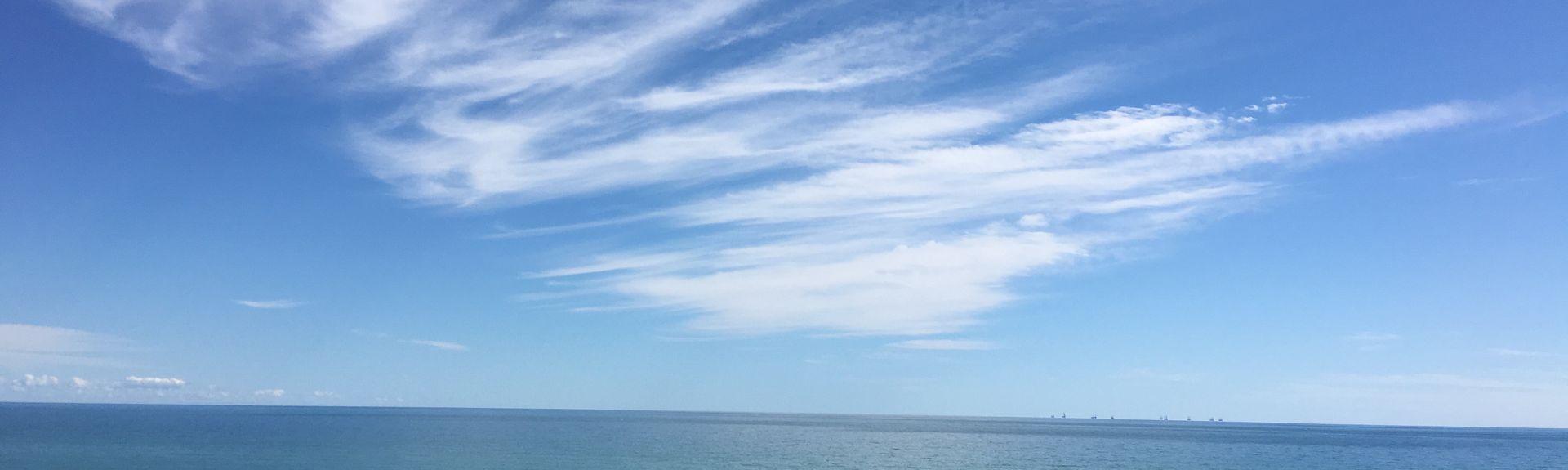 Beach House Condos (Isla del Padre, Texas, Estados Unidos)