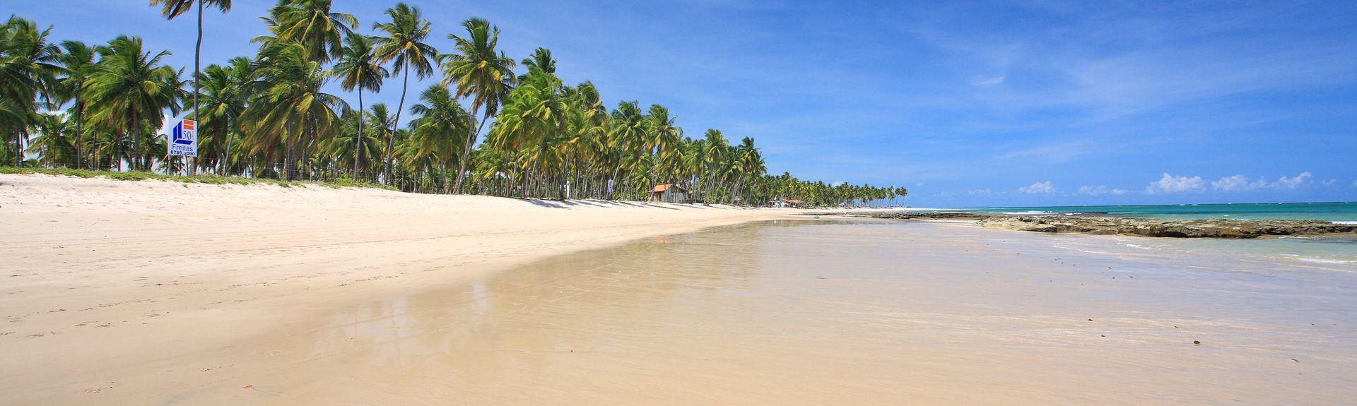 São José da Coroa Grande, Region Północno-Wschodni, Brazylia