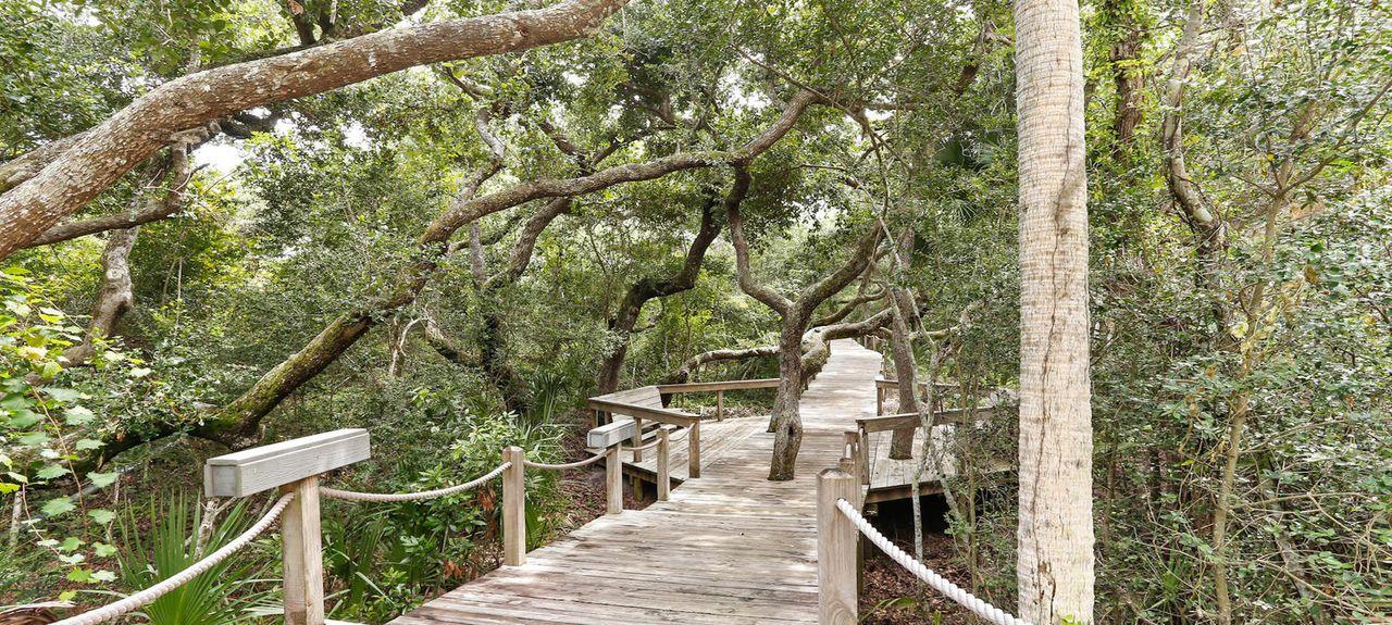 Amelia Island Plantation Resorts (Fernandina Beach, Flórida, Estados Unidos)